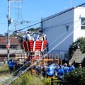 2020年枚岡神社秋郷際 (1)
