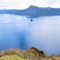 Photos: 摩周湖 第三展望台から
