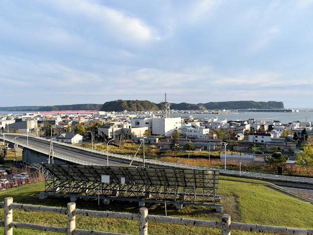 Photos: 厚岸