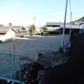 Photos: お寺の向かいが空き地に整備されて・・ (1)