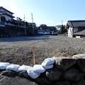 Photos: お寺の向かいが空き地に整備されて・・ (2)
