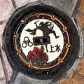 904-0001沖縄市のマンホール(上水栓)