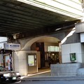 Photos: 近鉄・桃山御陵前駅 (1)