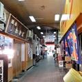 近鉄・桃山御陵前駅 (2)