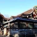 Photos: 御香宮神社 (2)