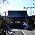 Photos: 乃木神社 (1)・本殿