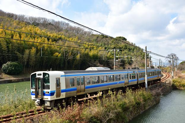 213系 岡オカC-07