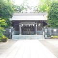 Photos: 神明社・天照太神宮拝殿