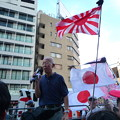 Photos: 元 楯の会会員 村田春樹先生です。