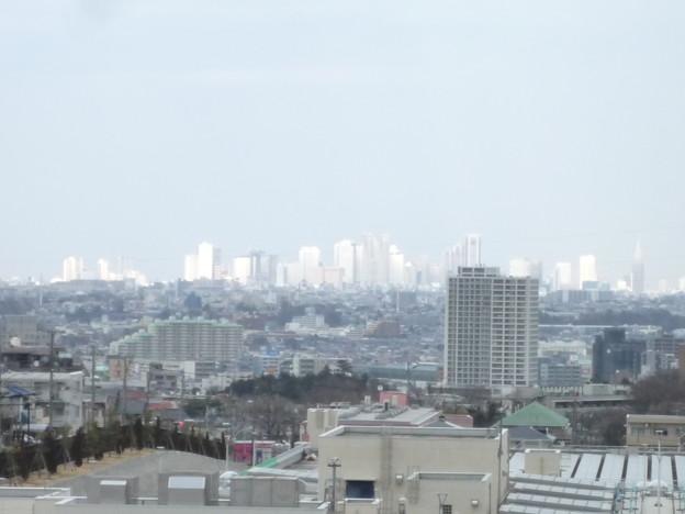 アニメ『NHKにようこそ!』聖地15