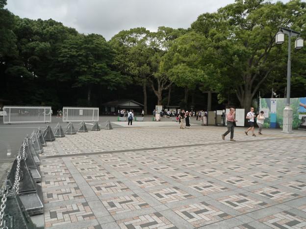 Photos: 神宮橋