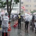 Photos: 8月15日の九段下