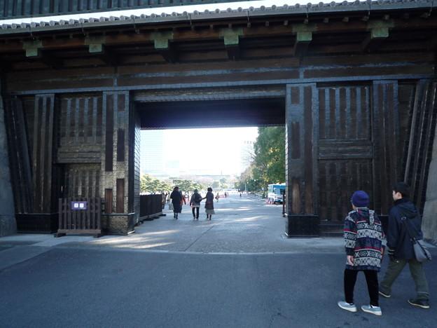 6 桜田門