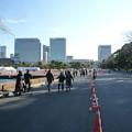 Photos: 7 皇居前広場へ