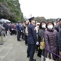Photos: 長和殿前(東庭