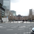Photos: お正月の東京駅
