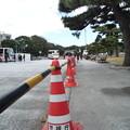 Photos: 奥に桜田門