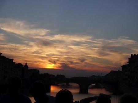 ヨーロッパ横断鉄道旅行−第10弾(フィレンツェ→ローマ)(1)