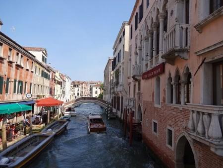 ヴェネツィア(1)