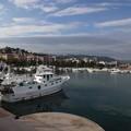 写真: ラ・スペツィア港