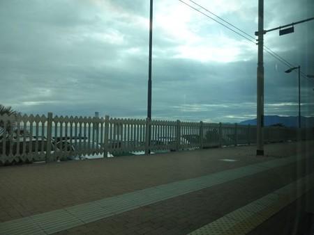 ボルディゲーラ駅