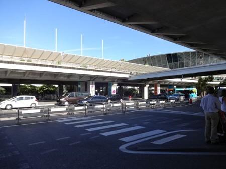 ニース空港