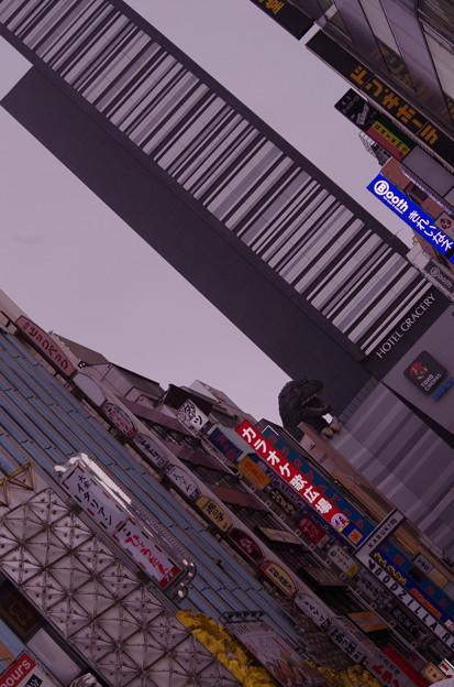 新宿・歌舞伎町さま