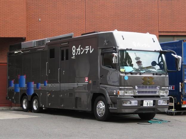 266 関西テレビ 801