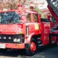 236 東京消防庁 高輪はしご車