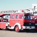 227 東京消防庁 王子はしご車