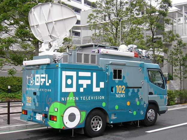 Photos: 228 日本テレビ 102