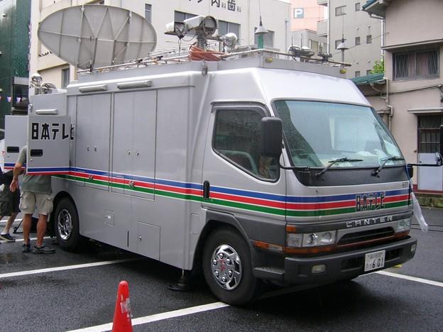 Photos: 319 日本テレビ 601