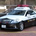 251 神奈川県警察 自動車警ら隊 横浜001