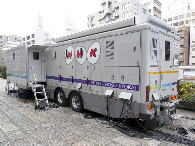 Photos: 073 NHK 4K-3