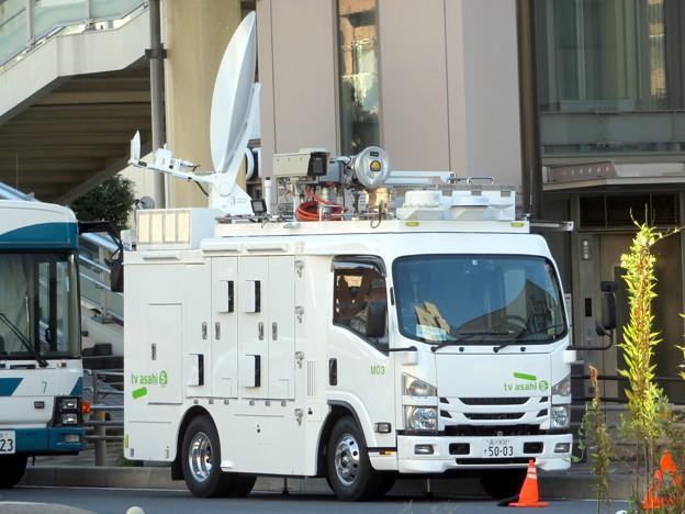 231 テレビ朝日 M03