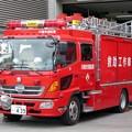 Photos: 177 川崎市消防局 高津救助工作車