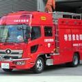 Photos: 107 川崎市消防局 高津救助工作車