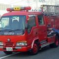 380 川崎市消防局 臨港1小型ポンプ車