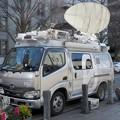 Photos: 322 日本テレビ 602