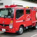 857 横浜市鶴見消防団 第八分団第5班