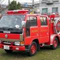 327 横浜市瀬谷消防団 第三分団第2班