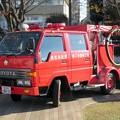 227 横浜市瀬谷消防団 第二分団第2班