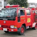 137 横浜市瀬谷消防団 第一分団第3班