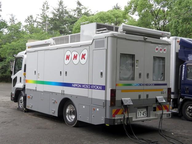 723 NHK EG-1
