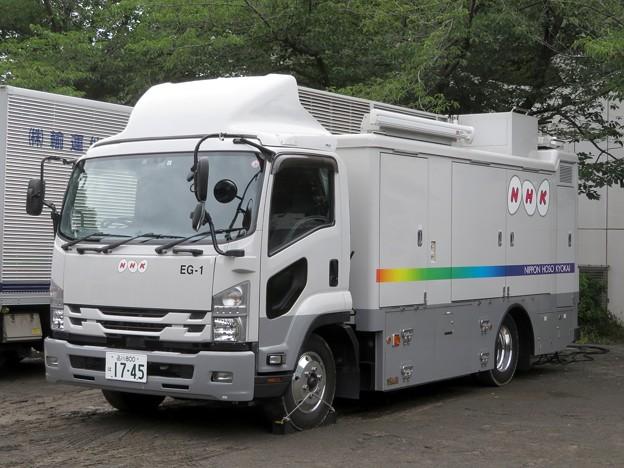 722 NHK EG-1