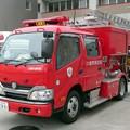 Photos: 317 川崎市消防局 梶ヶ谷1小型ポンプ車