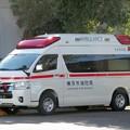 197 横浜市消防局 生麦救急車