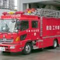 Photos: 167 川崎市消防局 中原救助工作車