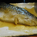Photos: 鯖味噌