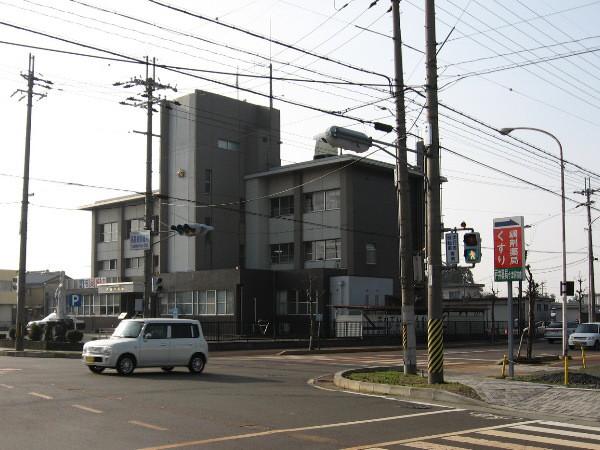 高島警察署